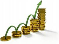 Увеличение стоимости организации