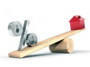 Рефинансирование ипотеки под низкий процент