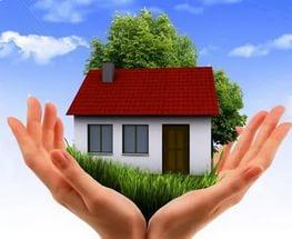 Ссуда на строительство дома