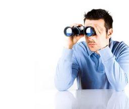 Поиск клиентов