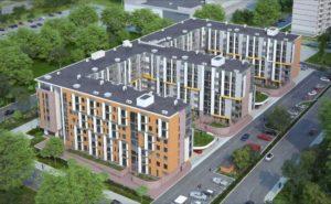 Вложение денег в строящееся жилье
