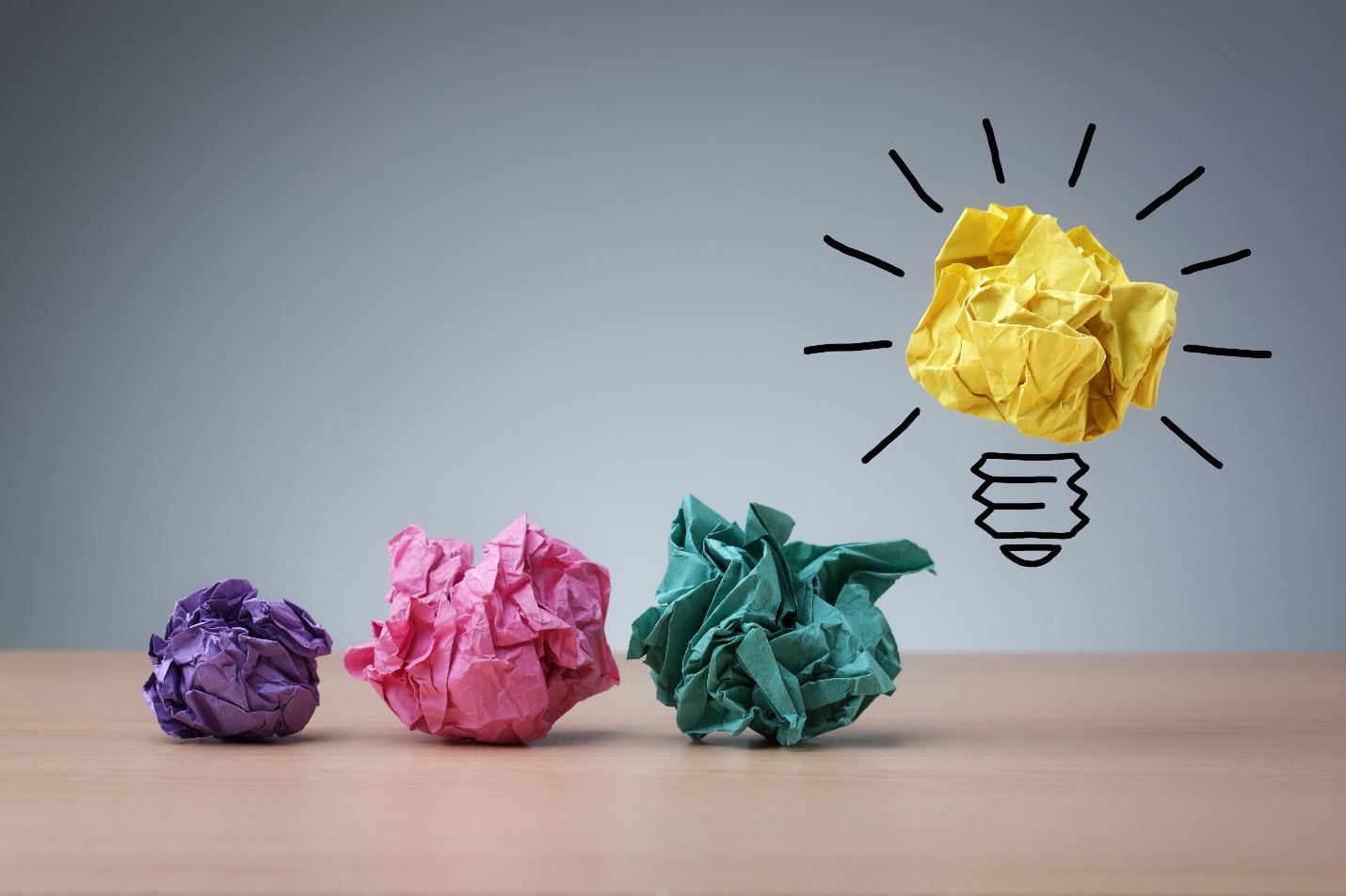 Креативные идеи для бизнеса