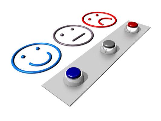 Обратная связь от клиента - эффективный инструмент для принятия управленческих решений