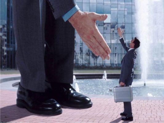 Особенности финансов организаций малого бизнеса
