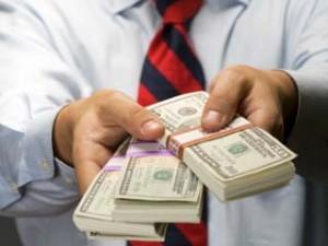 Внешние источники финансирования предприятия