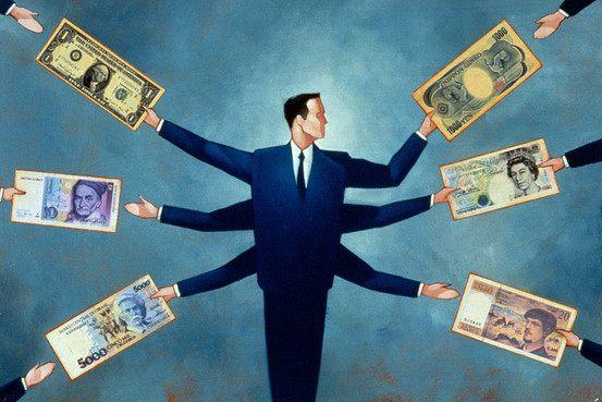 Виды финансовых инвестиций