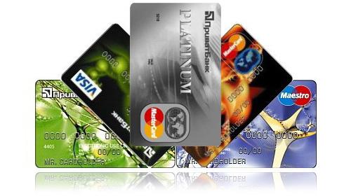 Классификация банковских карт