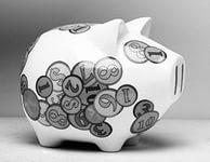Резерв под обесценение финансовых вложений