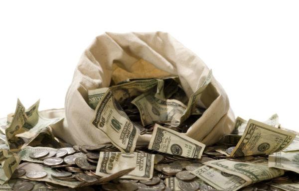 Внутренние источники финансирования