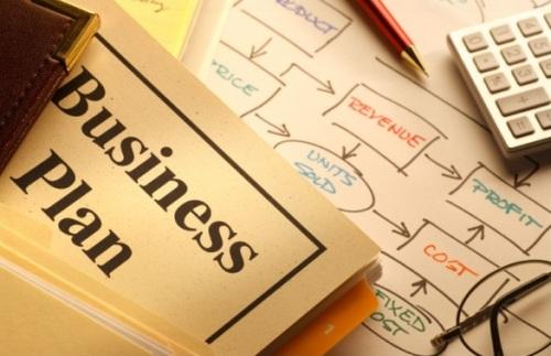 Грамотный проект станет залогом построения успешного бизнеса