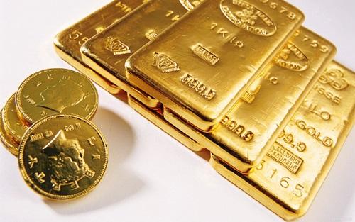 Инвестиции в драгоценный металл