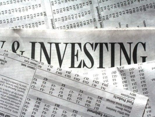 Источники финансирования инвестиционной деятельности