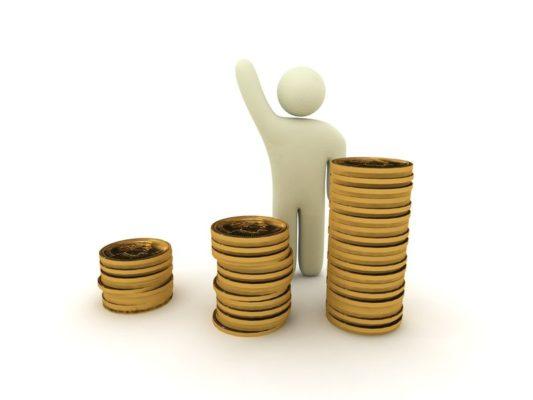 Классификация финансов