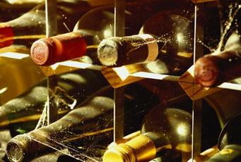 Коллекционные вина как объект инвестирования