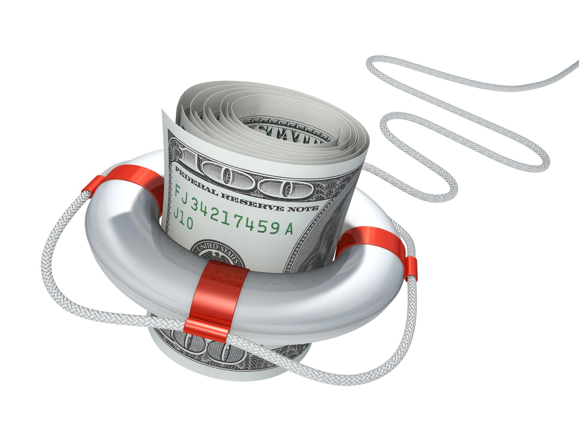 Основные формы кредитования