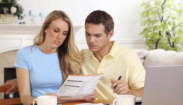 Процесс оформления ипотечного кредита