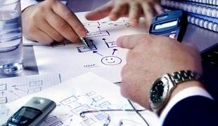С чего начать бизнес план