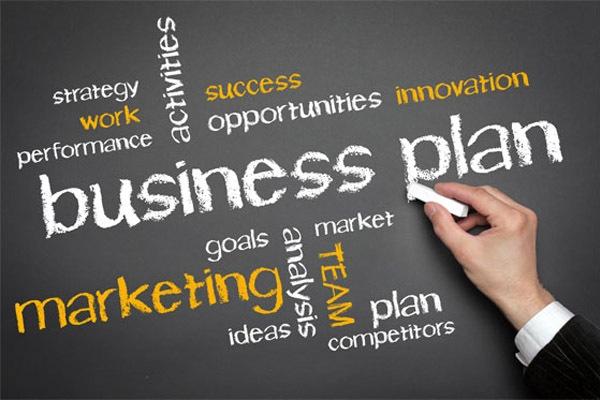 Типы бизнес планов