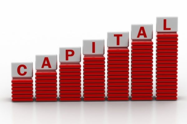 Уставный капитал