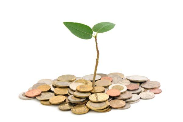 Финансирование стартапов