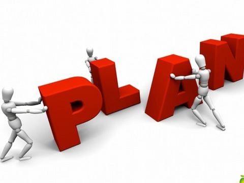 Стратегия и реализация