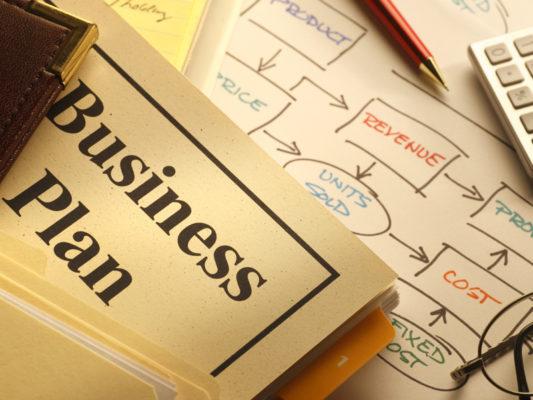 Как составить бизнес-план самостоятельно