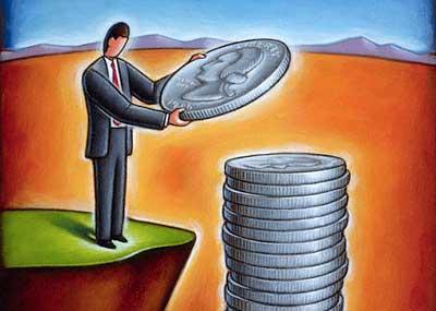Анализ финансовых вложенийм