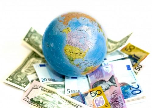 Кредитование внешнеэкономической деятельности