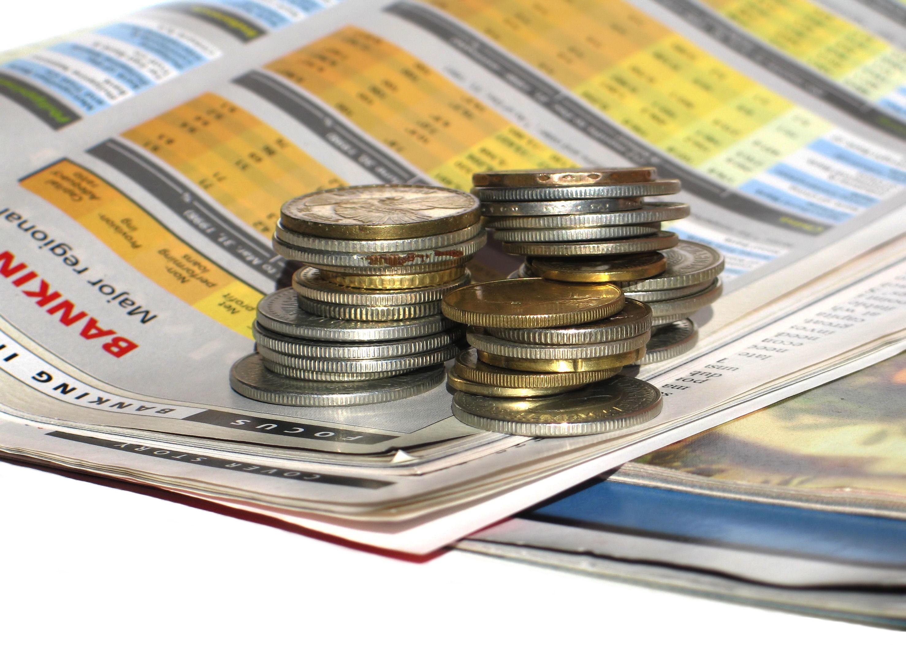 Понятие корпоративных финансов