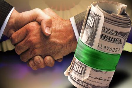 Принципы корпоративных финансов