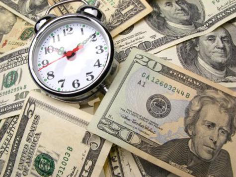 Финансовые вложения, произведенные на длительный срок