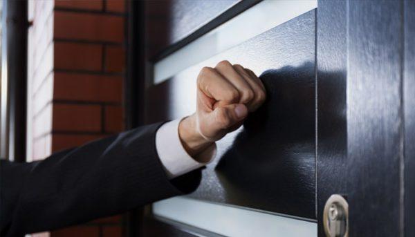 Сотрудники банка могут продолжать звонить и приходить