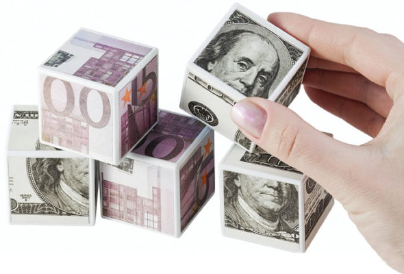 Мультивалютный депозит