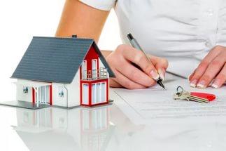 Как оформить ипотеку без первого взноса