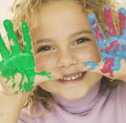Сфера детского развития