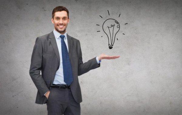 бизнес идея