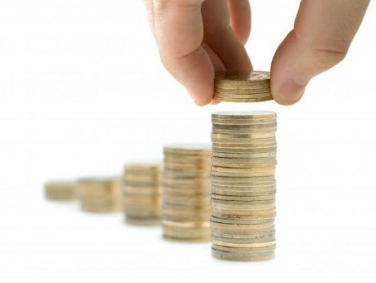 Аккумулирование средств