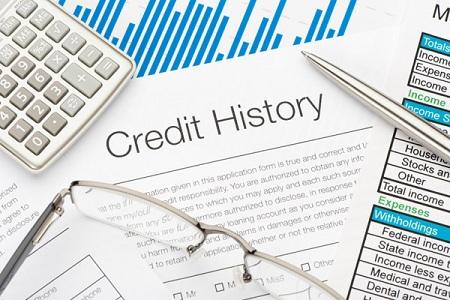 Проверка кредитной истории