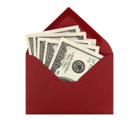 Правила 4 конвертов