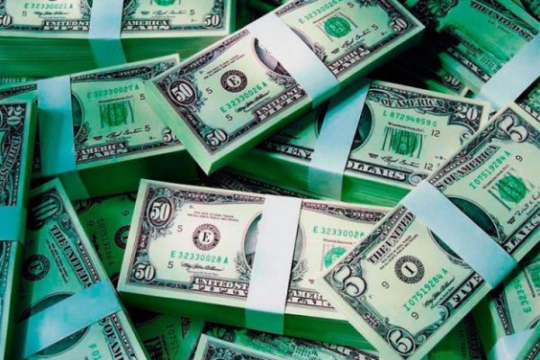 Крупные суммы кредита