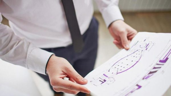 Внутренний и производственный бизнес план
