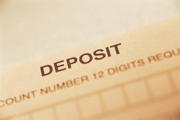 Что такое депозит