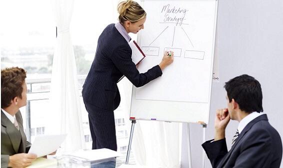 Хороший бизнес план - залог успеха