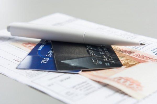 Принудительное списание средств со счета клиента