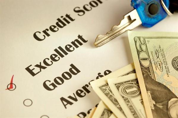 Важность кредитной истории