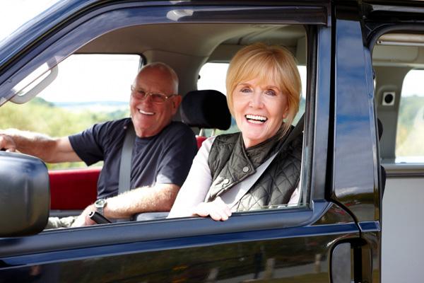 Авто кредит для пенсионеров
