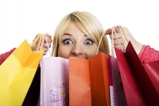 Спонтанные покупки
