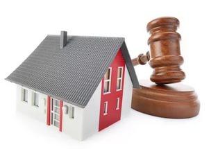 Снятие ареста с залогового имущества