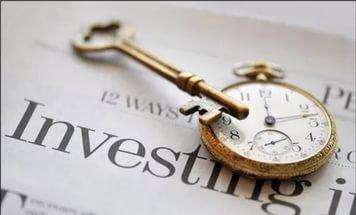 Инвестиция в ПИФы