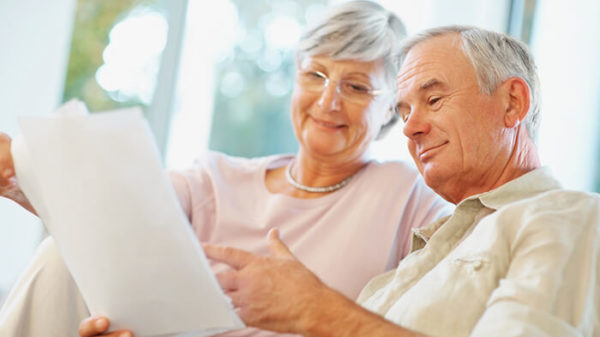 Выгодный кредит для пенсионеров